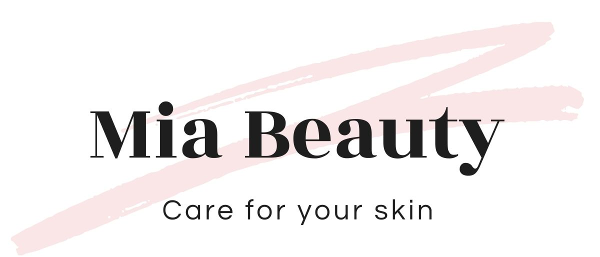 Skincare from Mia Beauty